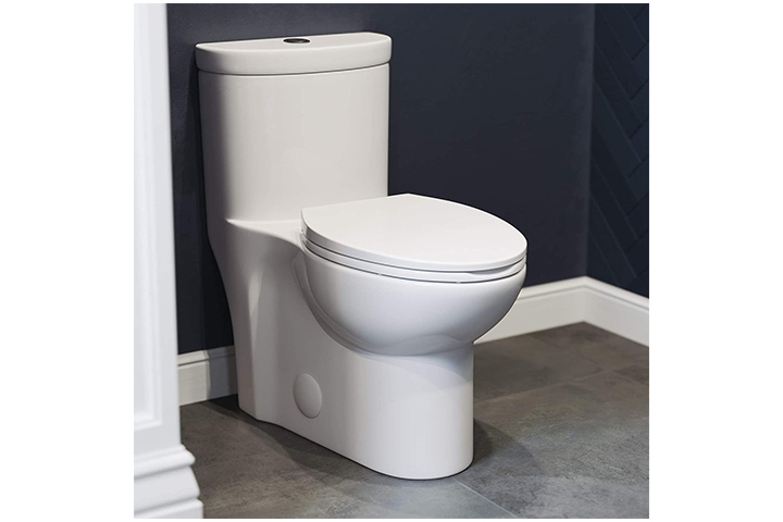 Swiss Madison Well Made Forever Toilet