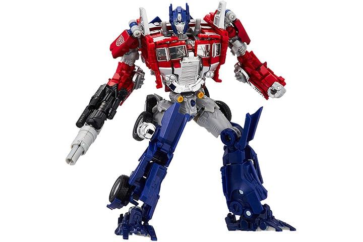 Takara Tomy Transformers BumbleBee Optimus Prime Toy