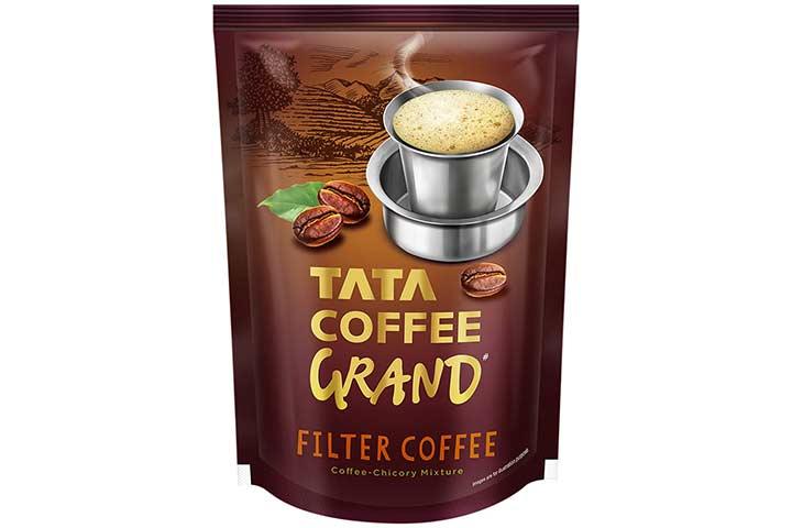 Tata Coffee Grand Filter Coffee