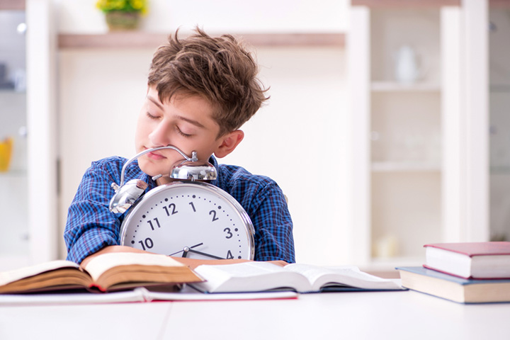 Time Management for Students in Hindi