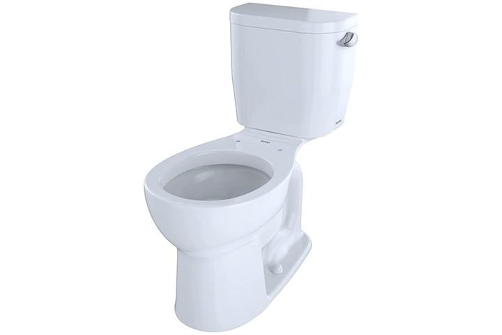 Toto Universal Height Toilet