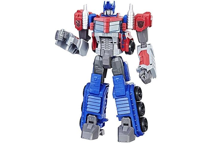 Transformers Optimus Prime Toy