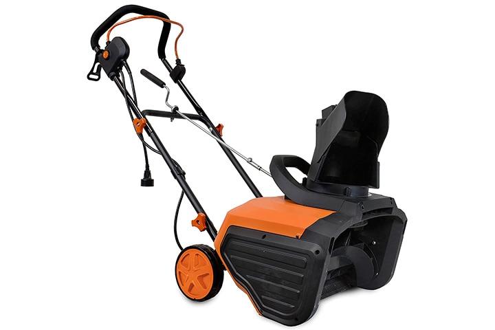 WEN 5662 Blaster Electric Snow Thrower