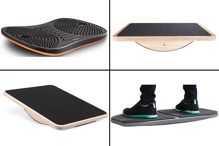 13 Best Balance Boards For Standing Desk in 2021