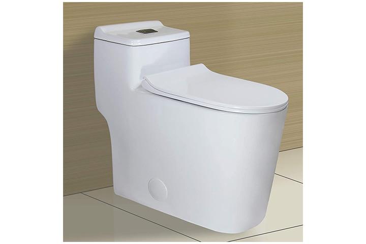 WinZo One Piece Toilet