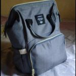 Robustrion Baby Waterproof Diaper Backpack-Useful bag-By purvesh_jay_chithore