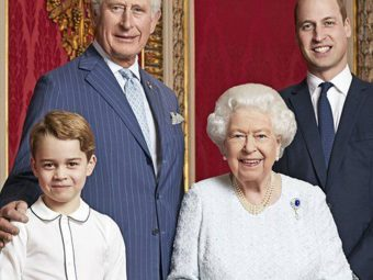 8 Facts About Royal Children Proving That The Throne Is More Than Just Privileges