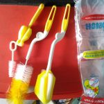 RKPM Bottle Nipple Straw Cleaning Brush Set-Full marks to this brush-By purvesh_jay_chithore