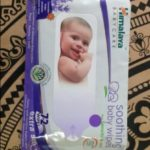 Himalaya Herbal Soothing Baby Wipes-Soothing-By purvesh_jay_chithore