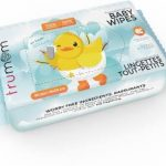 Trumom  Vitamin E Baby Wipes-Best vitamin e wipes-By v_swastik_kumar