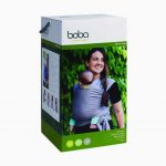 Boba Wrap Baby Carrier-Easy to wear n comfortable-By v_swastik_kumar