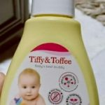 Tiffy & Toffee Multi Usage Baby Liquid Cleanser-Nice hygienic cleanser-By sayali