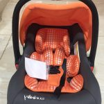 Sunbaby Car Seat Bubble-Nice Seat-By sayali