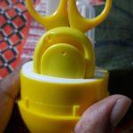 HUDDIBABA Nail Cutter for Baby-Nice product nail cutter-By sayali