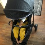 Graco Literider Click Connect Stroller, Zuba-Nice stroller-By purvesh_jay_chithore