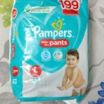 Pampers New Diapers Pants-Trusted-By purvesh_jay_chithore