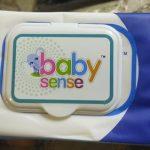 Baby Sense Baby Cotton Wet Wipes-Amazing cotton wipes-By v_swastik_kumar