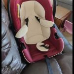 Safety 1st Continuum 3-in-1 Convertible Car Sea-Comfortable car chair 3-1-By ncc