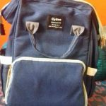 Robustrion Baby Waterproof Diaper Backpack-Best for gifting purpose-By ncc