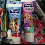 Orajel Toddler Training Toothpaste-First and foremost choice for toothpaste-By ncc
