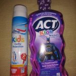 ACT Kids Bubblegum Blowout Toothpaste-ACT toothpaste the best toothpaste-By ncc