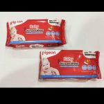 Pigeon Chamomile Baby Wipes-Chamomile wipes my favourite-By ncc