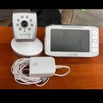 Babysense Video Baby Monitor-Video monitor is most useful-By ncc