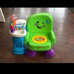 Fisher-Price Song and Story Learning Chair-Best chair-By ncc
