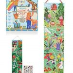 eeBoo Making the Garden Growth Chart-Most informative-By ncc