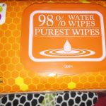 Bey Bee Water Base Baby Wipes-Best baby wipes-By v_swastik_kumar