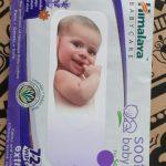 Himalaya Herbal Soothing Baby Wipes-Best baby wipes-By v_swastik_kumar