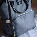 Robustrion Baby Waterproof Diaper Backpack-Best waterproof back pack-By v_swastik_kumar
