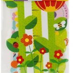 Babies Bloom Floral Growth Chart for Growing Babies-Best in growth stage-By v_swastik_kumar