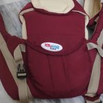 Chinmay Kids 4-in-1 Adjustable Baby Carrier-Mast amazing adjustable carrier-By v_swastik_kumar