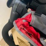 Maclaren triumph stroller-Best one-By v_swastik_kumar