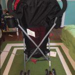 Kolcraft Cloud Umbrella Stroller-Nice umbrella stroller-By v_swastik_kumar