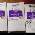 Himalaya Gentle Baby Soap Value Pack-Very much gentle soap-By v_swastik_kumar