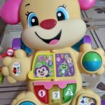 Fisher Price Learn With Puppy Walker-Best fisher price product-By v_swastik_kumar