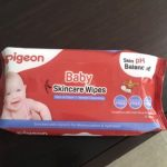 Pigeon Chamomile Baby Wipes-Soft wipes-By purvesh_jay_chithore