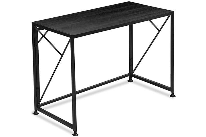 Comhoma Metal PC Laptop Table