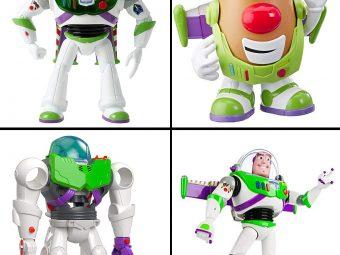 10 Best Buzz Lightyear Toys in 2021
