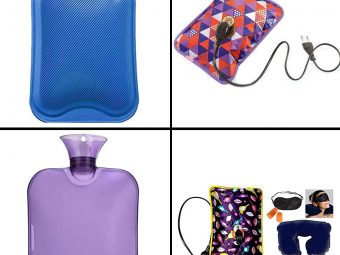 10 Best Quality Hot Water Bags In India In 2021