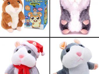 10 Best Talking Hamster Toys in 2021
