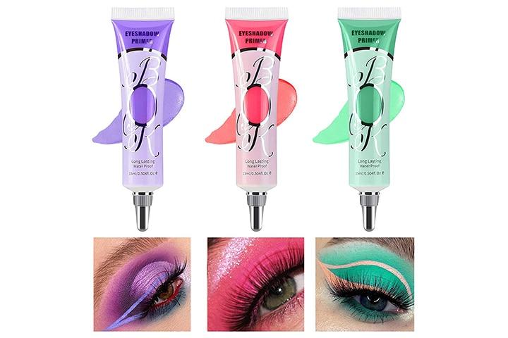 Erinde Eyeshadow Primer