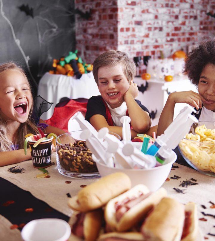 100 Best Funny Food Jokes For Kids