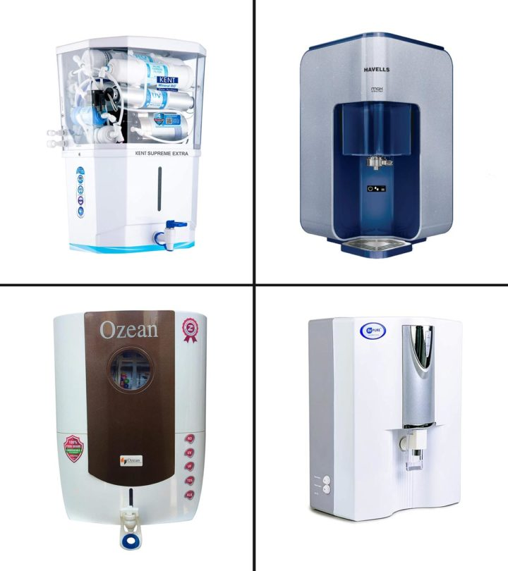 11 Best Alkaline Water Purifiers In India In 2021-1