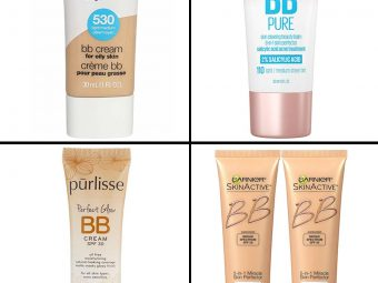 11 Best BB Creams For Oily Skin in 2021