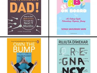 11 Best Books To Read During Pregnancy In India - 2021
