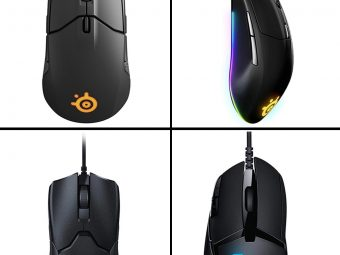 11 Best Claw Grip Gaming Mouses In 2021