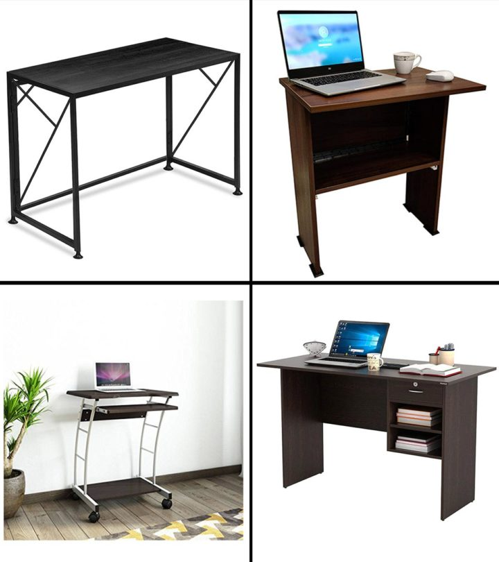 11 Best Computer Tables In India-2021
